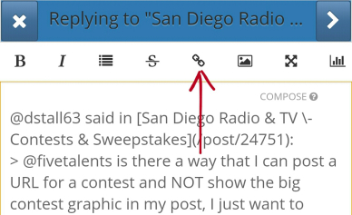 San Diego Radio & TV - Contests & Sweepstakes | PhatWallet