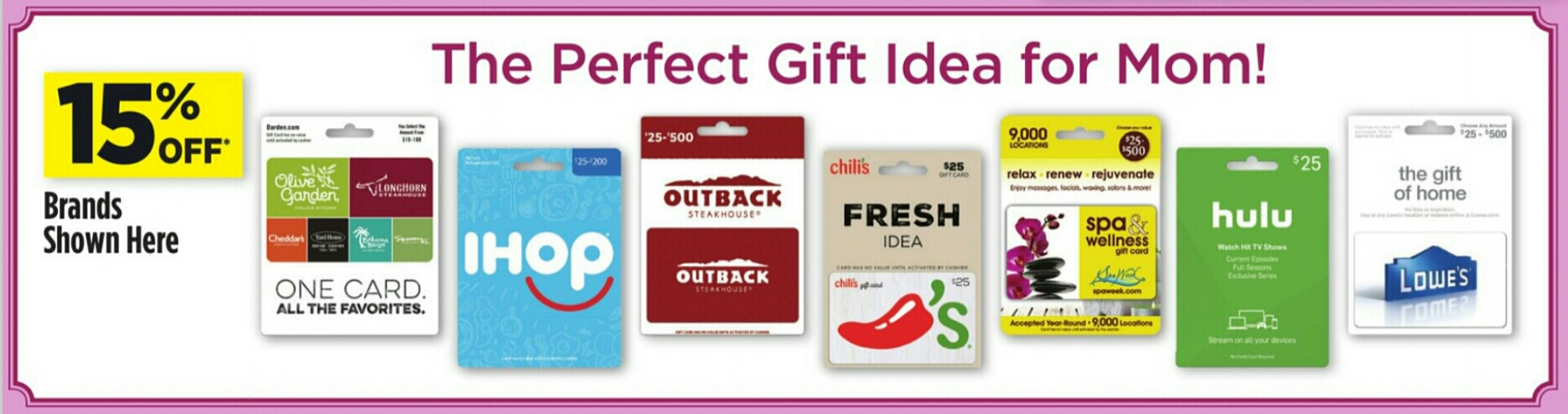 0 1525664807085 Screenshot 2018 05 06 23 34 22 1 Jpg. 15 Off Select Gift Cards Lowe S Olive Garden Ihop Outback Etc