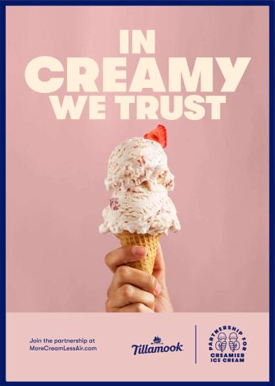[Expired] Tillamook Ice Cream Free 48oz Container - Doctor